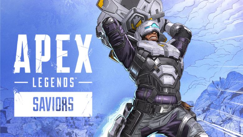 エーペックスレジェンズ(Apex Legends)最強キャラランキング