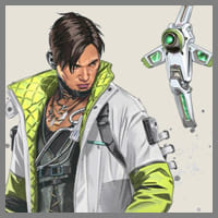 【Apex Legends】クリプト