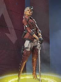 【Apex Legends】ローバの立ち回り・スキン・武器構成・保管庫
