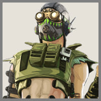 【Apex Legends】オクタン
