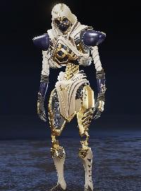 【Apex Legends】レヴナントの立ち回り・スキン・武器構成・ウルト