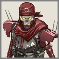 エーペックスレジェンズ(Apex Legends)レヴナント