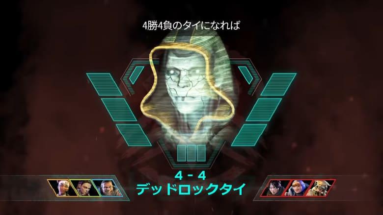 エーペックスレジェンズ(Apex Legends)バトルパススキン