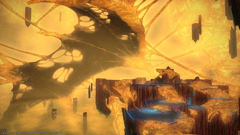 【FF14攻略】レイド「大迷宮バハムート:邂逅編」