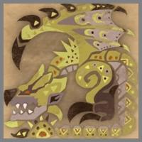 MHW(モンハンワールド)リオレイア希少種