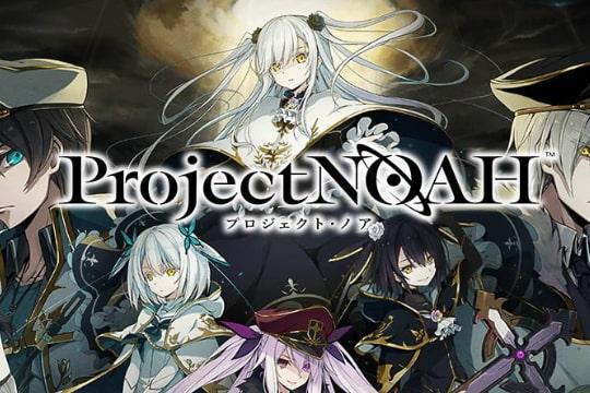 プロノア(プロジェクトノア・Project NOAH)のゲーム攻略Wiki